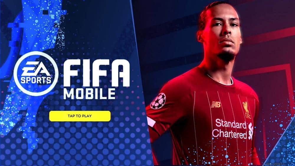 FIFA-Soccer-mobile-2020 FIFA Mobile 2020 - Jogue a BETA no Android