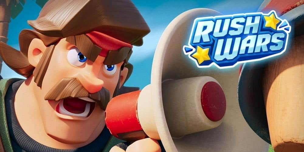 Rush-Wars-ios-Android Supercell cancela o soft-launch de Rush Wars