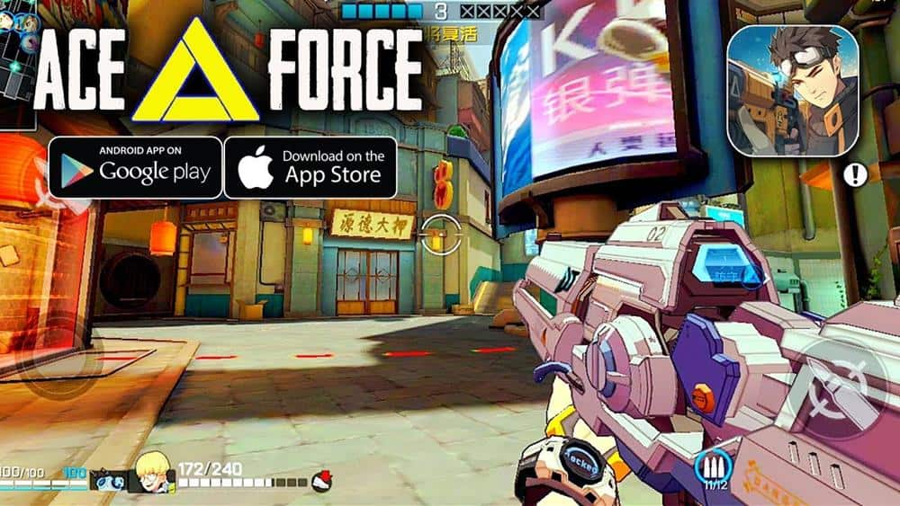 ace-force-lancamento-android-apk Ace Force APK - Apex da Tencent Games? Está mais para Overwatch!