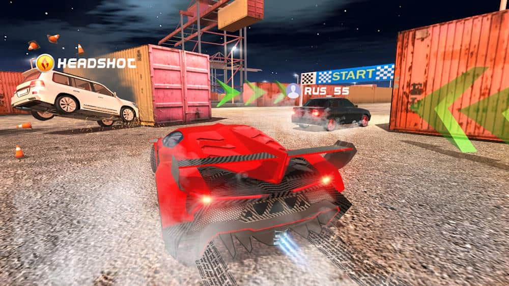 car-simulator-2-android-offline-game Car Simulator 2 - Jogo OFFLINE para Android