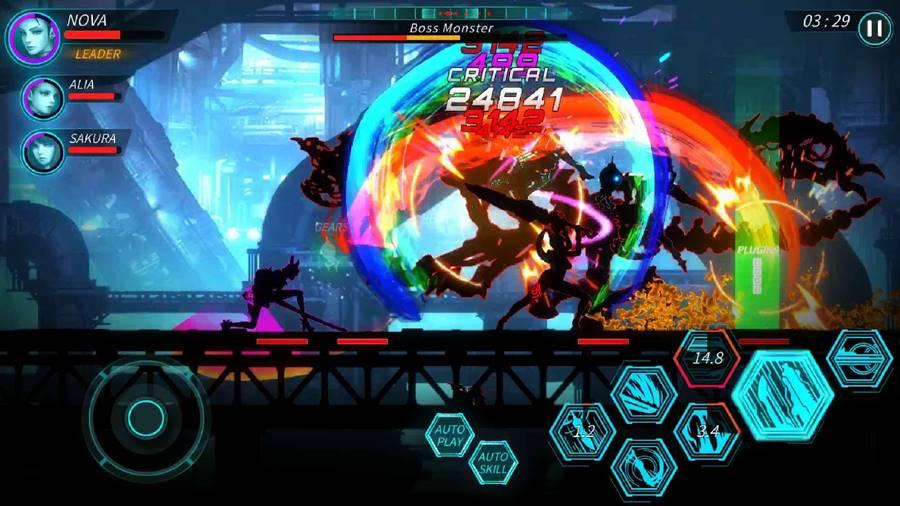 dark-sword-2-android Dark Sword 2 - Jogo OFFLINE para Android e iOS