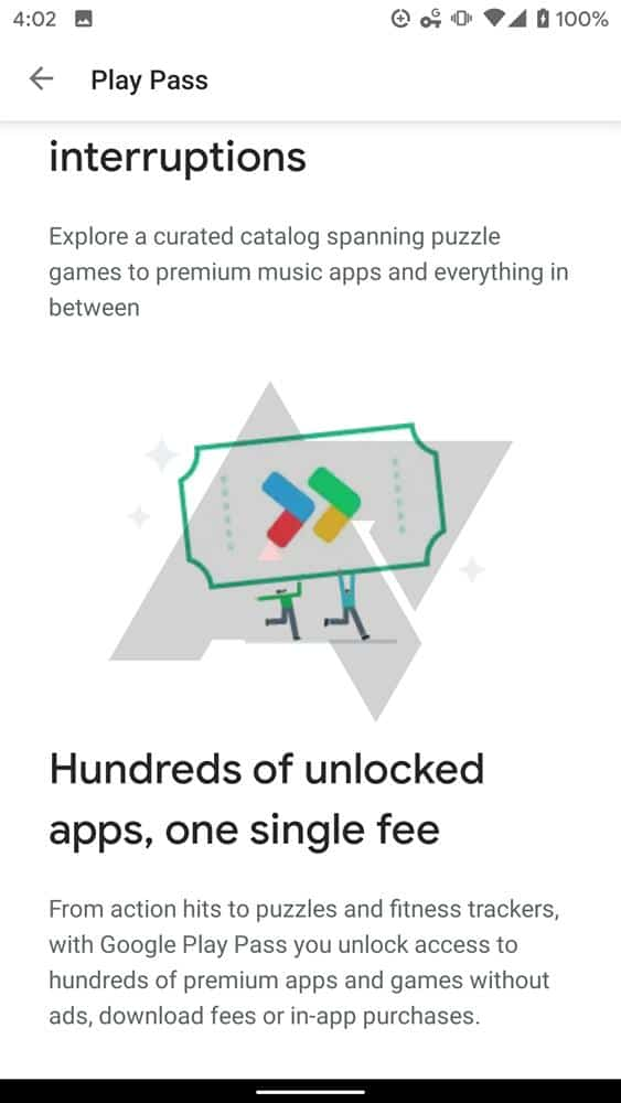 google-play-pass-screenshot-4 Google Play Pass vai valer a pena?