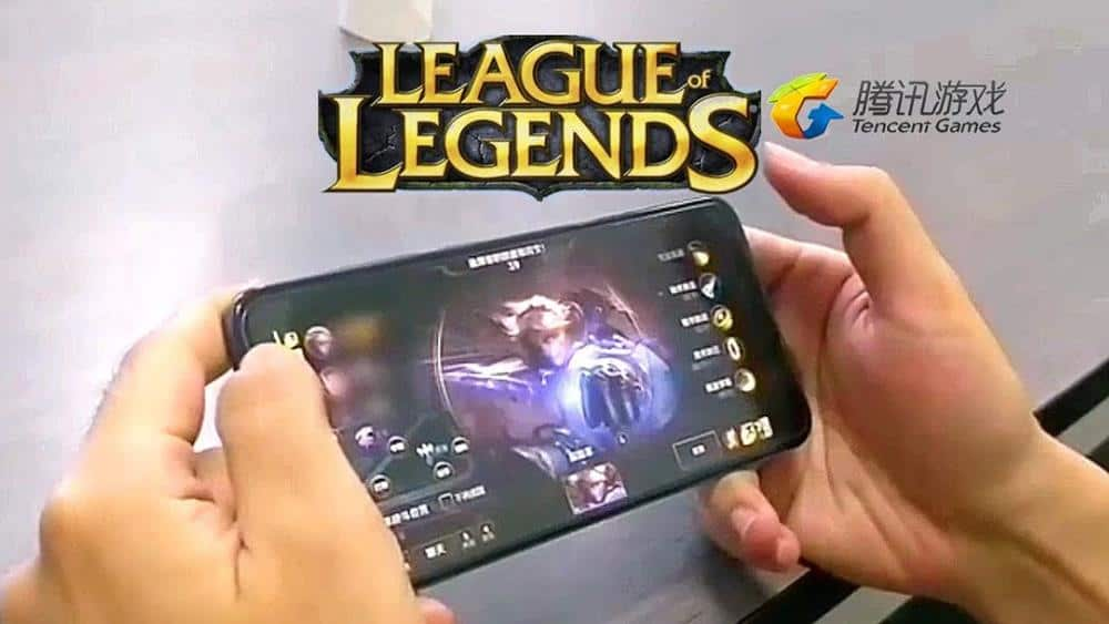 league-of-legends-mobile-tencent-android-iphone League of Legends Mobile  - Nova Gameplay (5 minutos)