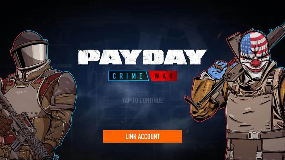 payday-crime-war-android-ios-lancamento Payday Crime War é lançado discretamente no Android e iOS