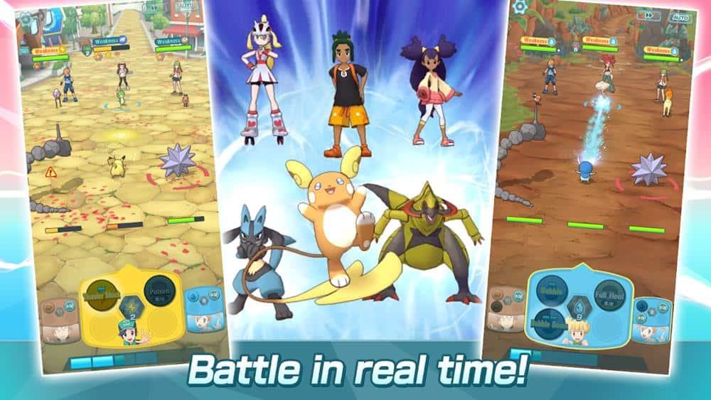 pokemon-masters-1 Lançamento: Pokémon Masters (APK) para Android