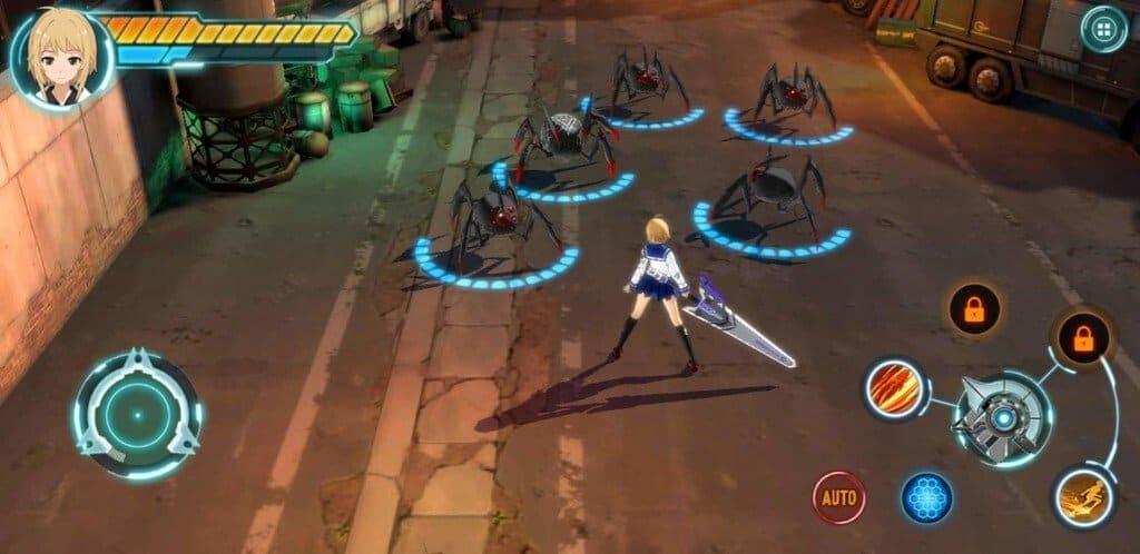 """soulworker-zero-1 SoulWorker Anime Legends será lançado """"de novo"""" nos celulares"""