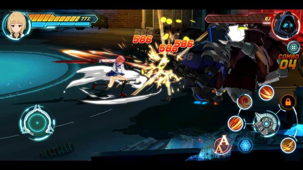soulworker-zero-2 SoulWorker: Zero - Jogo de anime para Android e iOS