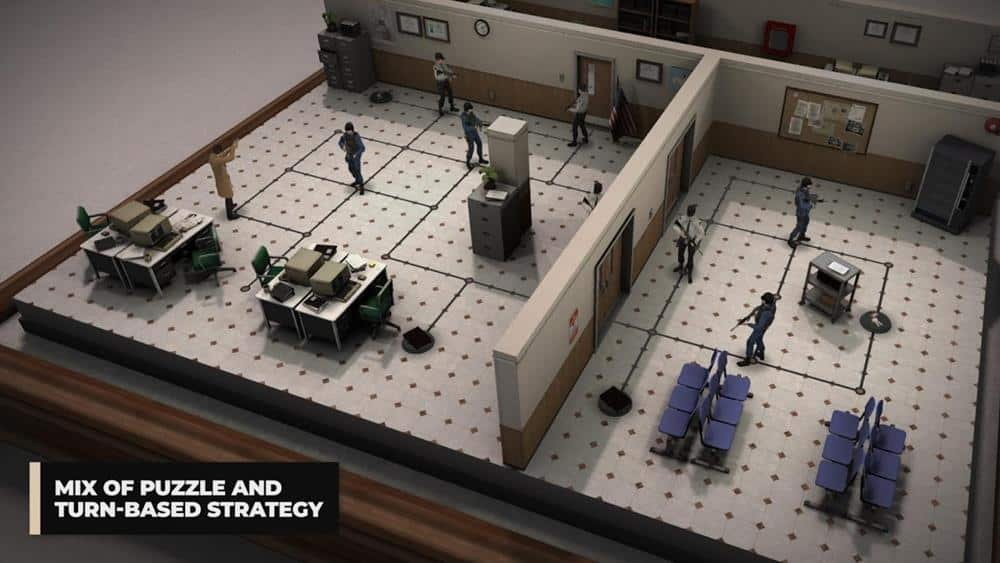 "spy-tactics-android-iphone Spy Tactics - Jogo no estilo ""GO"" chega ao Android e iOS"