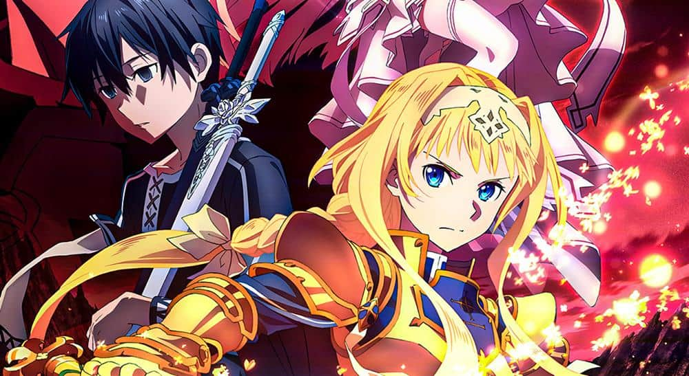"sword-Art-Online-Alicization-android-ios ""Sword Art Online Alicization Braiding"" - Novo Jogo Android e iOS"