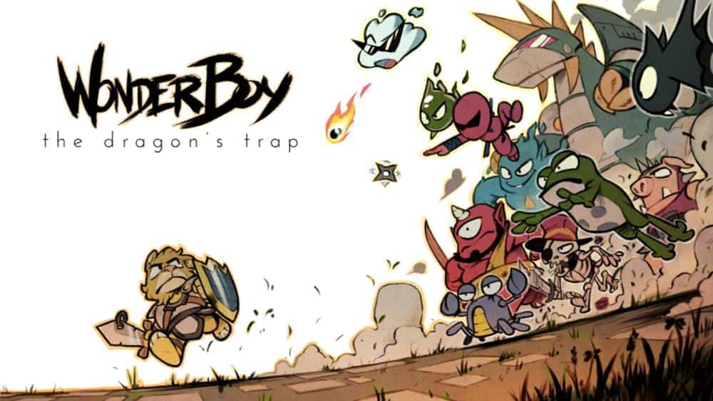 wonde-boy-dragons-trap-android-ios-review Wonder Boy: Dragon's Trap (Android e iOS) – Review