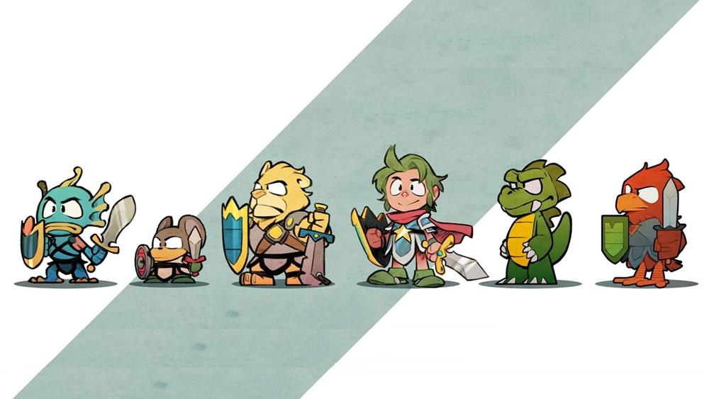 wonder-boy-all-mans-android-iphone-game Wonder Boy: Dragon's Trap (Android e iOS) – Review