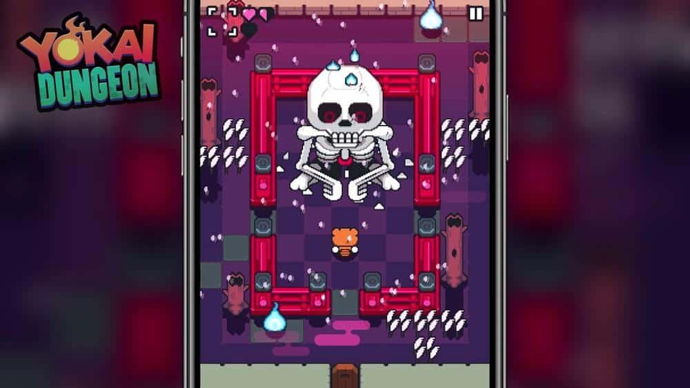 yokai-dungeon-android-iphone-offline-game Melhores Jogos para Celular da Semana (09-08-2019)