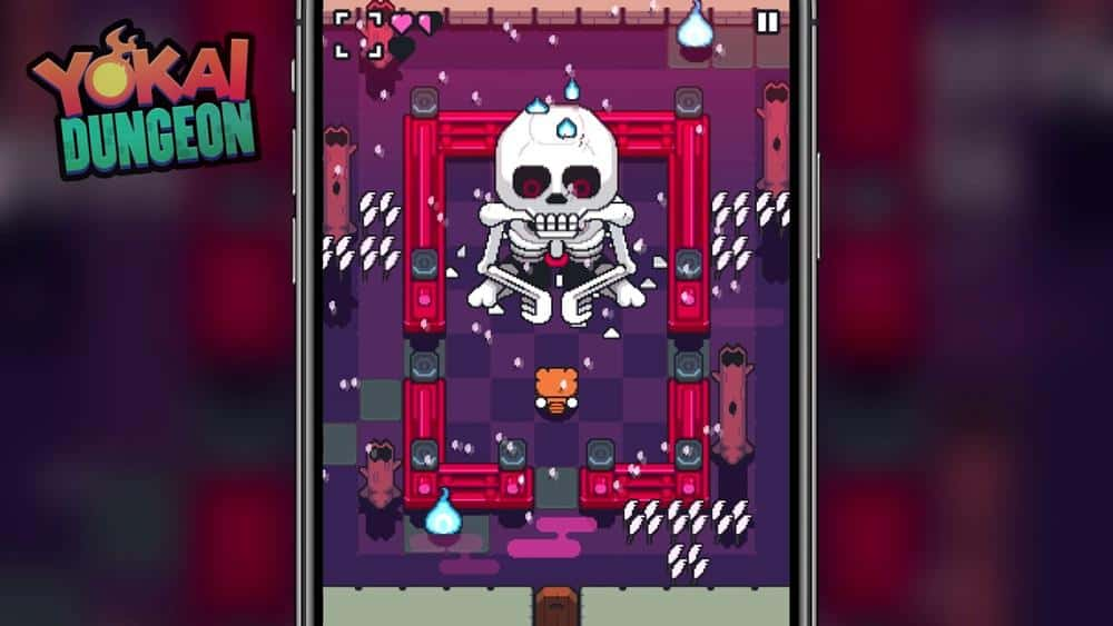 Yokai Dungeon – JOGO OFFLINE para Android e iOS