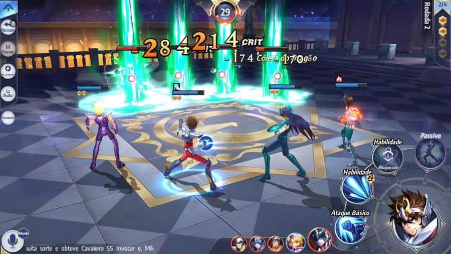 Saint-Seiya-Awakening-Knights-of-the-Zodiac-em-portugues-android-apk-1 Melhores Jogos para Celular da Semana (20-09-2019)