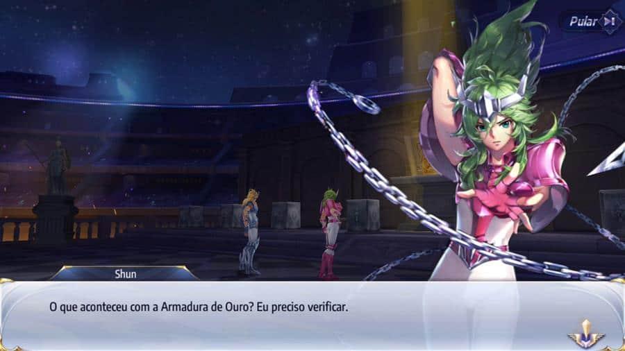 Saint-Seiya-Awakening-Knights-of-the-Zodiac-em-portugues-android-apk-2 Saint Seiya: Jogo dos Cavaleiros em Português chega ao Android