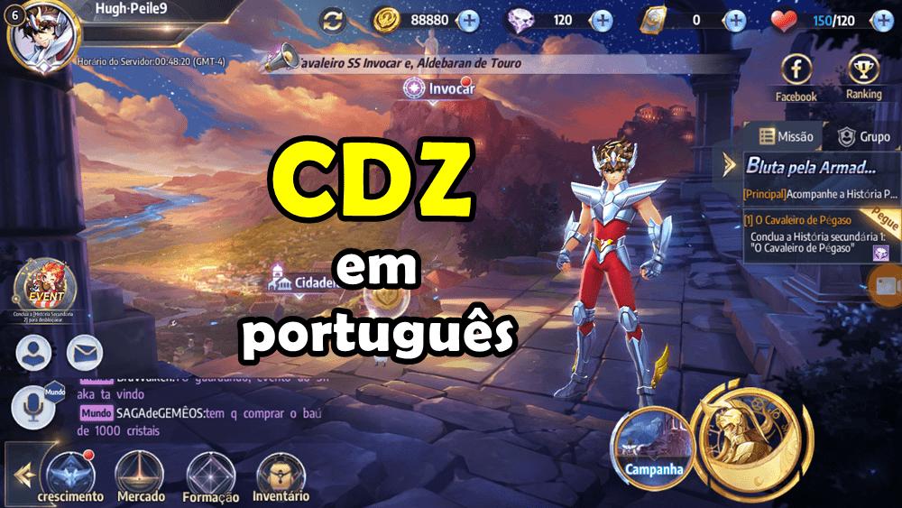 Saint-Seiya-Awakening-Knights-of-the-Zodiac-em-portugues-android-apk Saint Seiya: Jogo dos Cavaleiros em Português chega ao Android