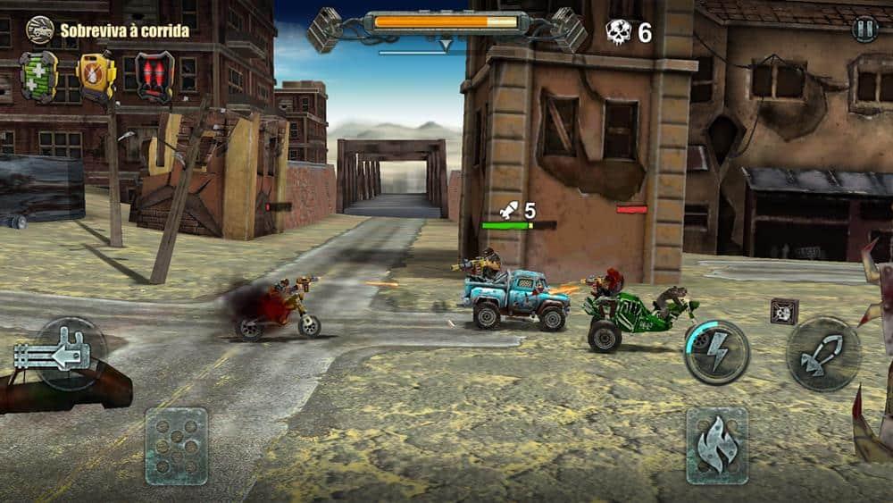 dead-paradise-3 Dead Paradise - Jogo OFFLINE para Android e iOS