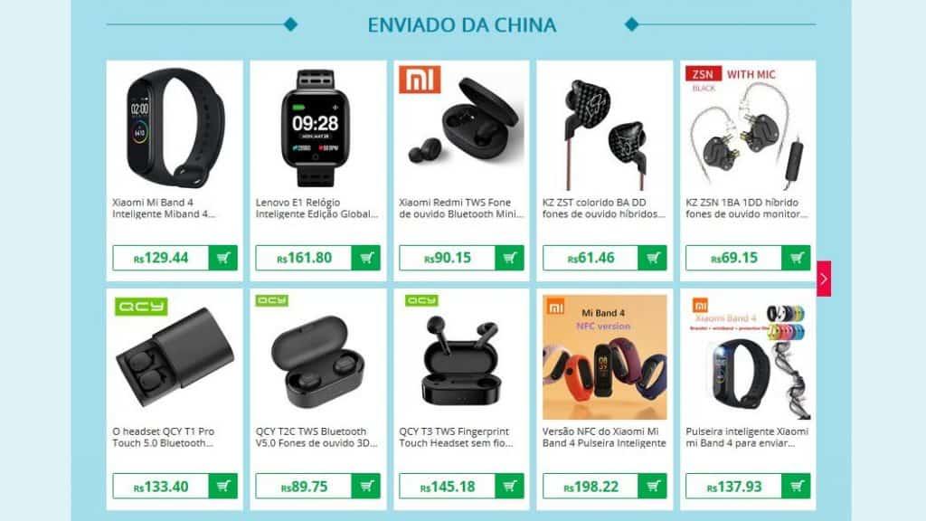 gearbest-armazem-brasil-2-1024x576 Gearbest inaugura armazém no Brasil, mas produtos decepcionam