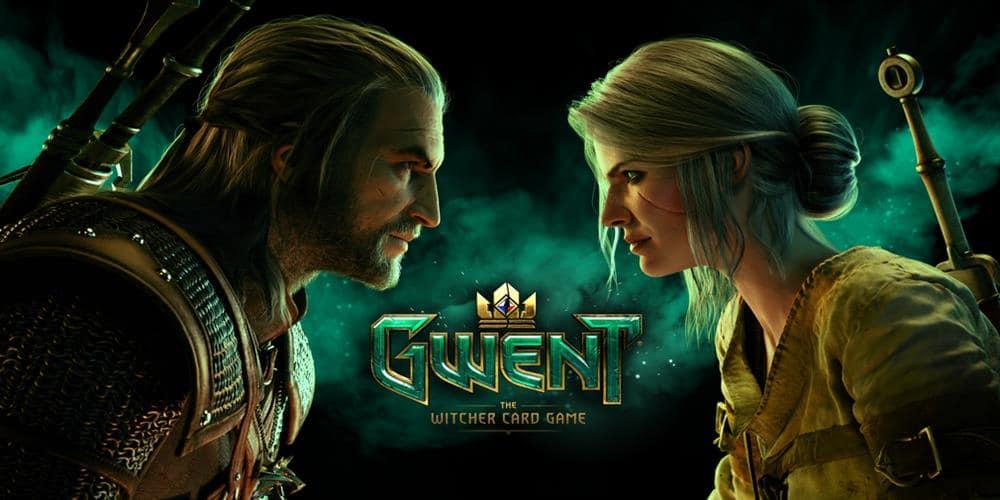 gwent-ios-lancamento Gwent: jogo de cartas de The Witcher chega aos celulares em outubro