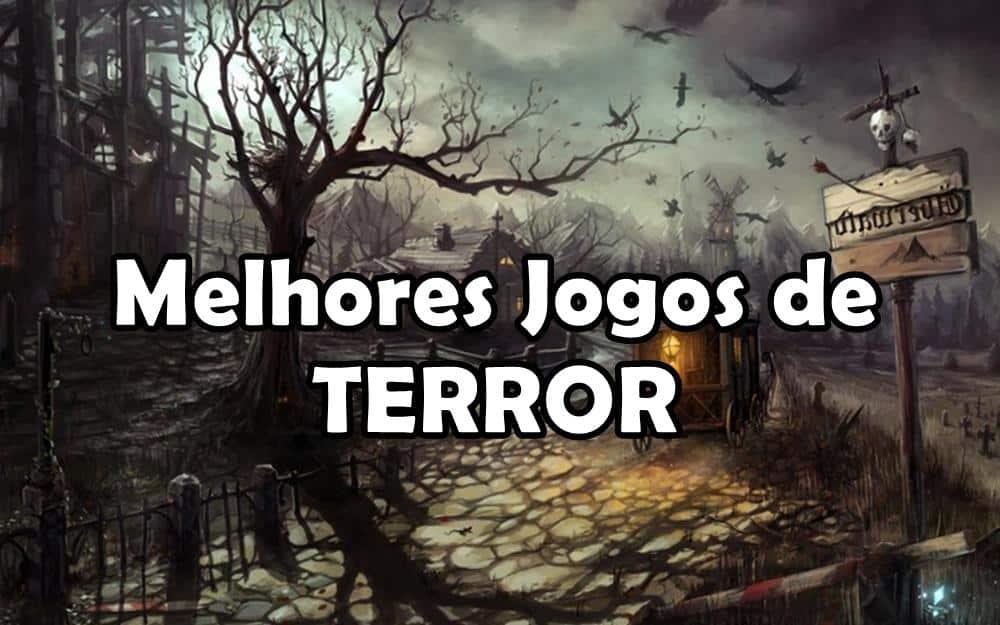 melhores-jogos-terror-para-android-ios Melhores Jogos de Terror para Android e iOS