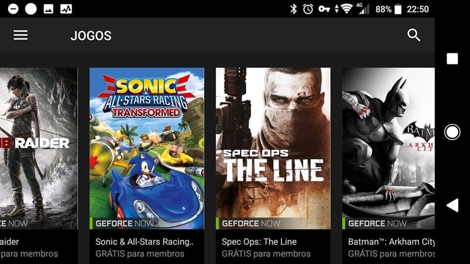 nvidia-games-apk-geforce-now APK do Nvidia Games! É tudo de graça mesmo? Entenda!
