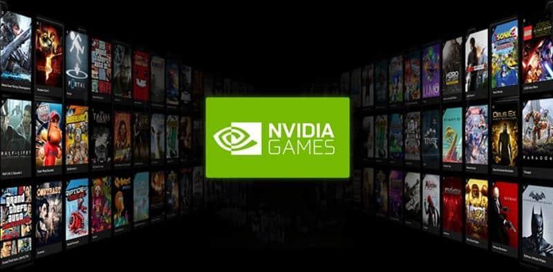 nvidia-games-apk APK do Nvidia Games! É tudo de graça mesmo? Entenda!