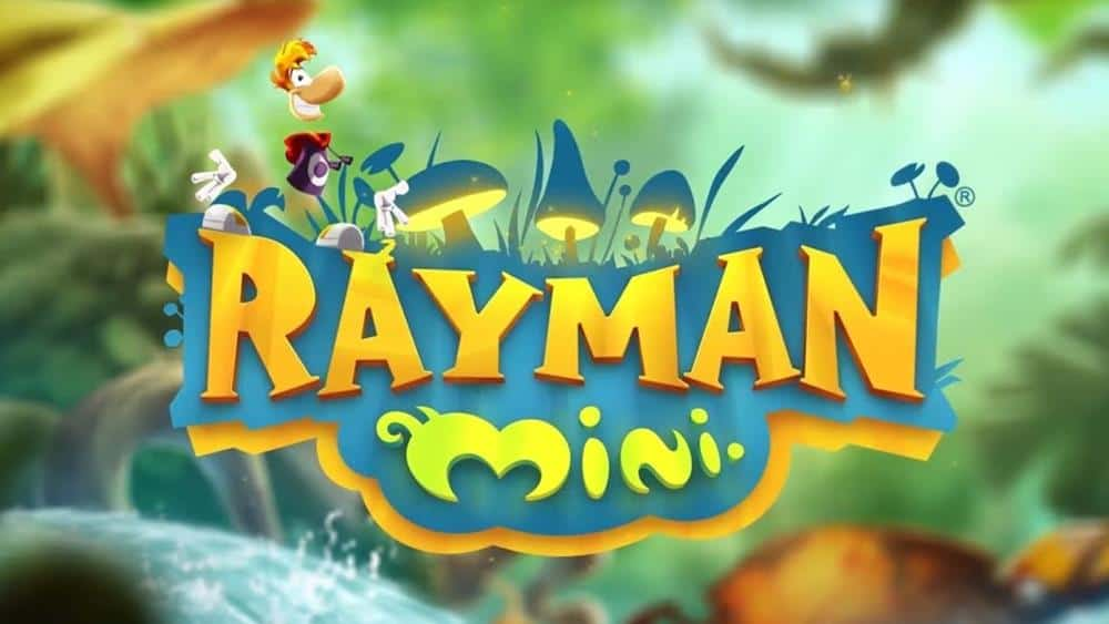 rayman-mini Rayman Mini para Apple Arcade é uma sequência inesperada