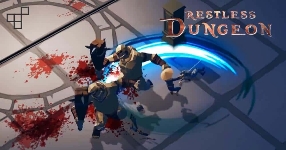 restless-dungeon-android-jogo-offline Restless Dungeon – Jogo OFFLINE para Android e iOS