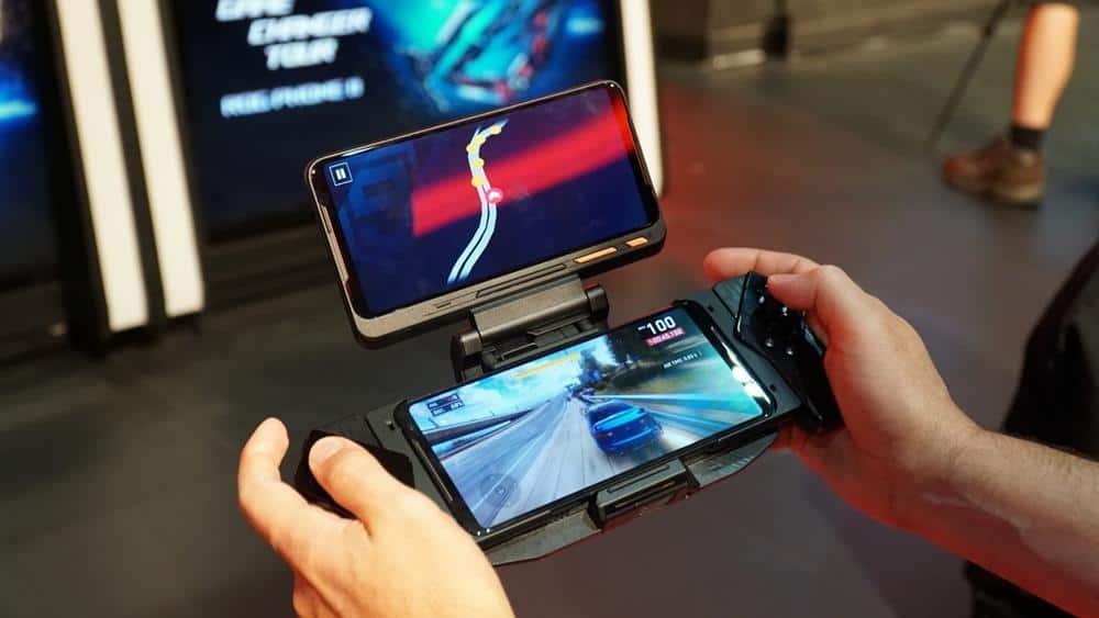 rog-phone-2-asus Lista de jogos Android que rodam a 120fps (ROG Phone II)