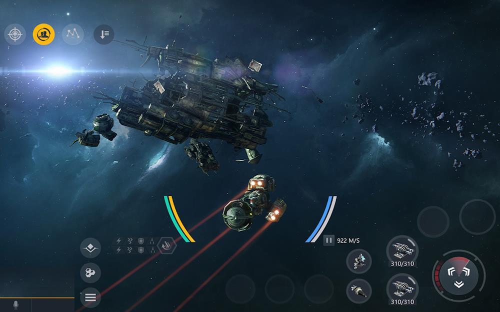 second-galaxy-1 Melhores Jogos para Celular da Semana (20-09-2019)