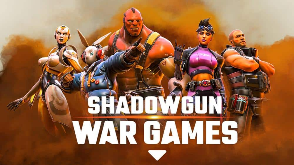 shadowgun-war-games Shadow Gun: War Games iniciado o teste beta