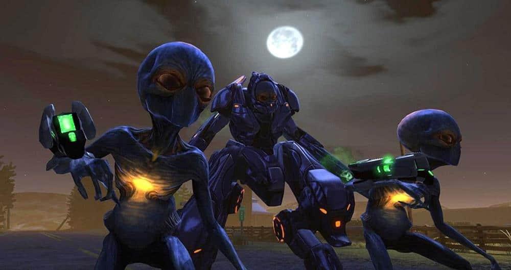 xcom-enemy-within-android XCOM: Terror e Aliens em promoção no Android (R$7,99)
