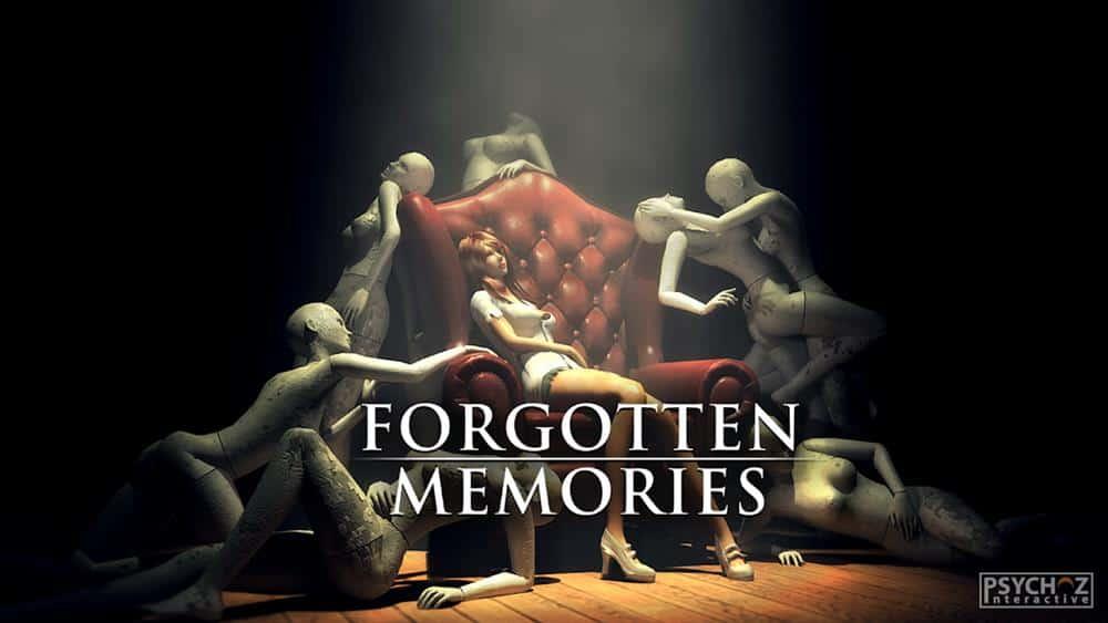 Forgotten-Memories-android Forgotten Memories chega ao Android com desconto