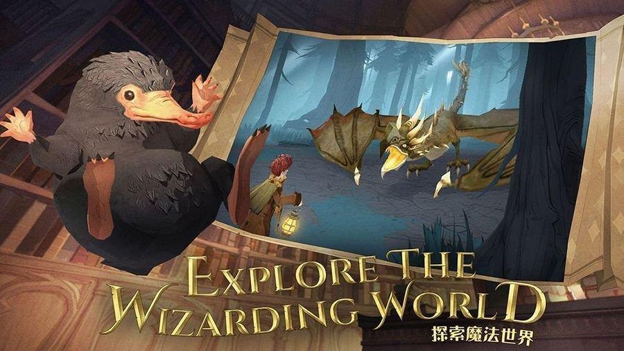 Harry-Potter-Magic-Awakened-5 Harry Potter Magic Awakened: Novo jogo de card game para Android e iOS
