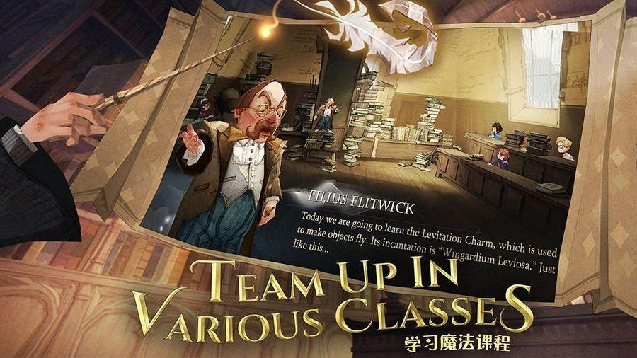 Harry-Potter-Magic-Awakened-6 Harry Potter Magic Awakened: Novo jogo de card game para Android e iOS