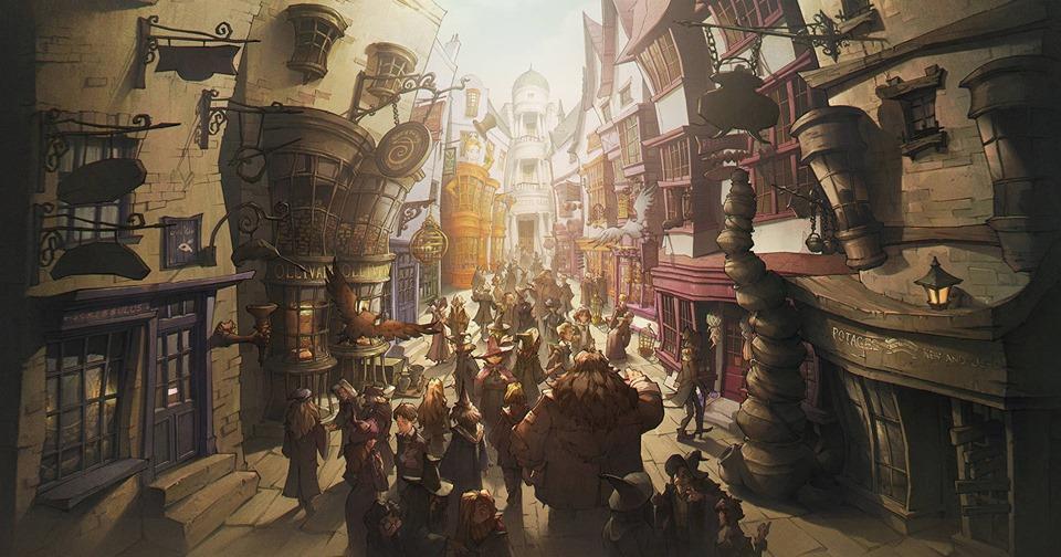 Harry-Potter-Magic-Awakened-7 Harry Potter Magic Awakened: Novo jogo de card game para Android e iOS