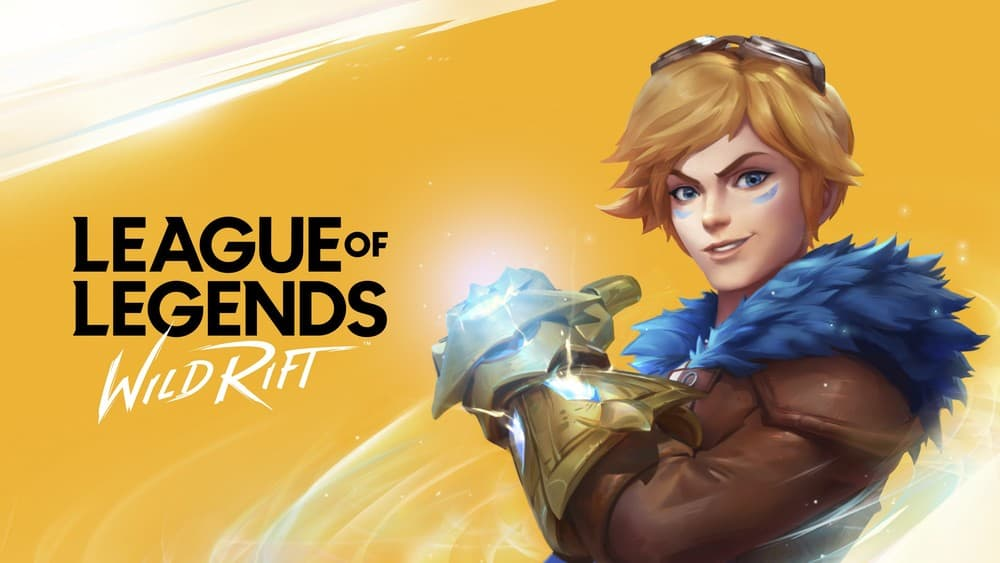 League-of-Legends-Wild-Rift-requisitos-minimos Começou o teste de League of Legends Mobile! Como se inscrever!