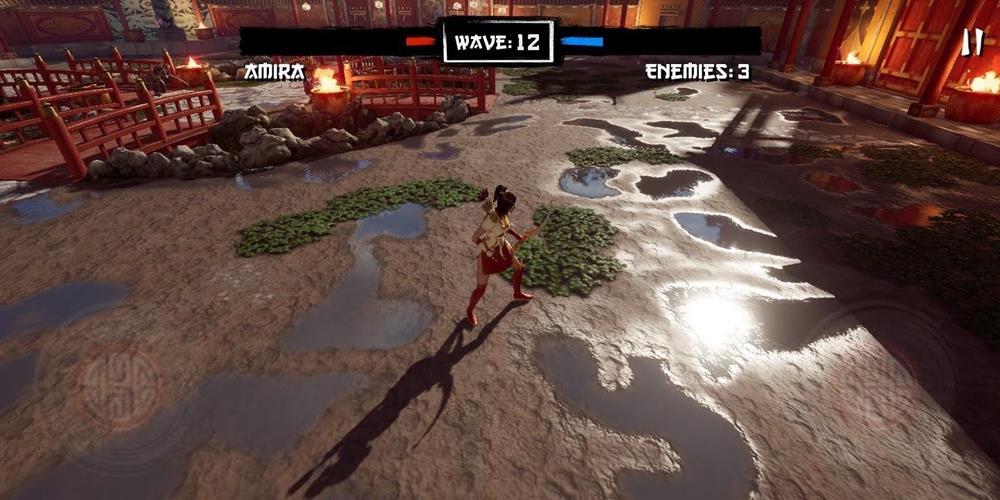 Reign-of-Amira-TLK-001 Reign of Amira: Arena - Jogo OFFLINE para Android
