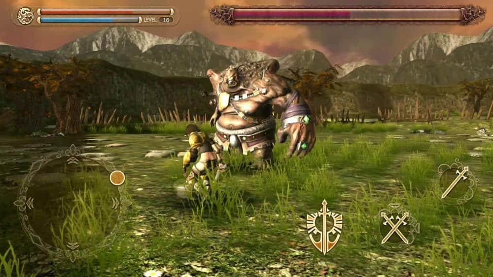 Reign-of-Amira-tlk-primeiro-jogo 35 Melhores Jogos Android Offline 2020