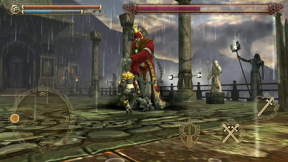 Reign-of-Amira-tlk-primeiro-jogo2 Reign of Amira: TLK -Jogo OFFLINE para Android