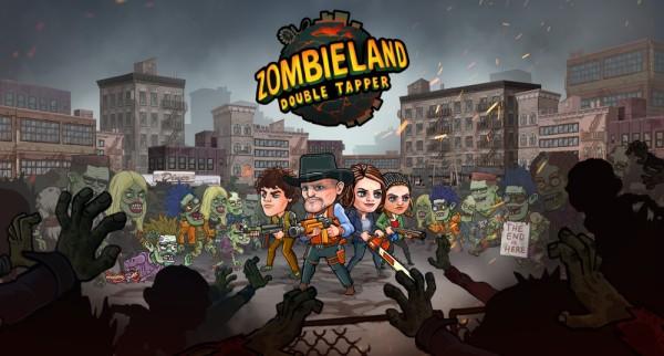 Zombieland: Double Tapper ? Jogo OFFLINE para Android e iOS