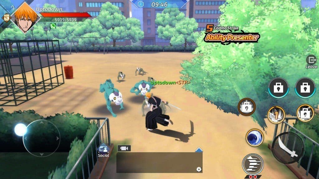 bleach-mobile-3d-lancamento-android-1024x576 BLEACH Mobile 3D (Awakening Souls) será lançado em português