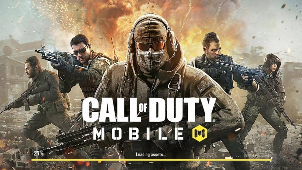 Call of Duty Mobile é lançado para Android (APK) e iOS