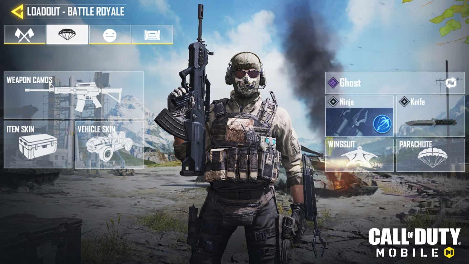 call-of-duty-mobile Activision adia atualização de COD Mobile indefinidamente