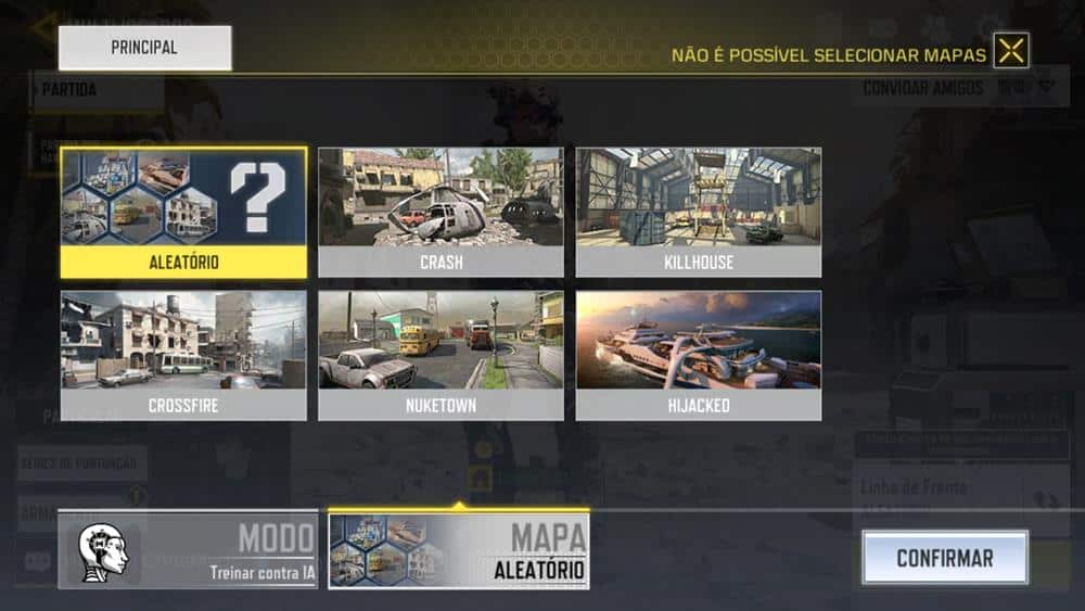 mapas-call-of-duty-mobile Call of Duty Mobile é lançado para Android (APK) e iOS