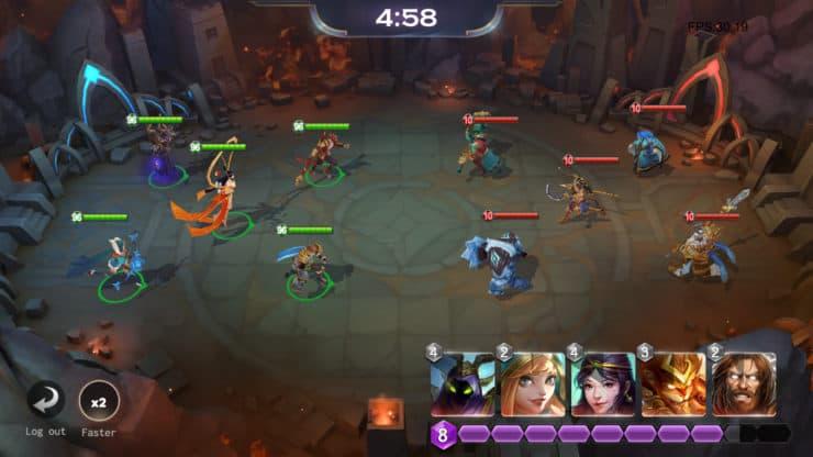 smite-blitz Melhores Jogos para Celular da Semana (05-10-2019)
