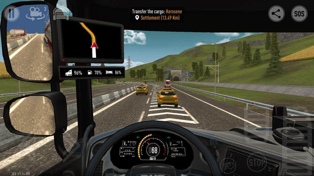 truck-world-android-jogo-offline Truck World – Jogo OFFLINE para Android