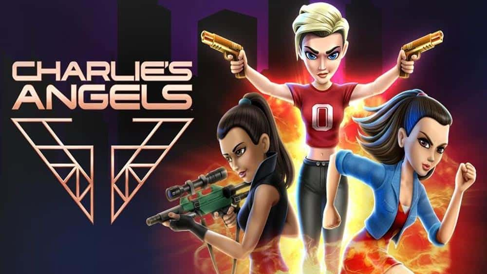 Charlies-Angels-The-Game Charlie's Angels: The Game - Jogo OFFLINE para Android e iOS