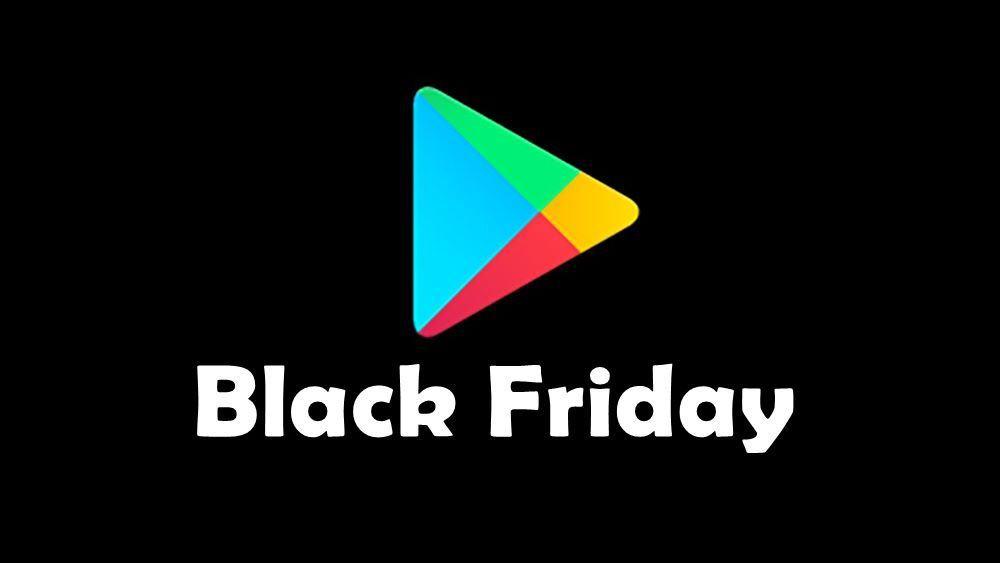GooglePlay-black-friday Melhores Jogos da Black Friday na Google Play