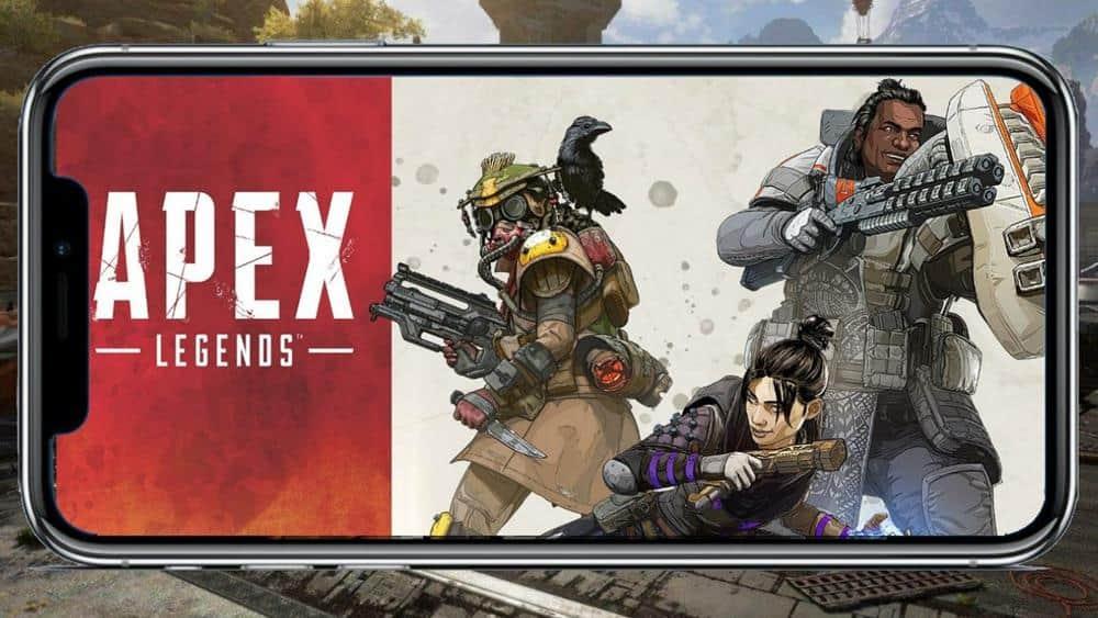 apex-legends-mobile Apex Legends Mobile deve chegar em 2020 ou 2021